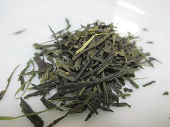 緑茶の効用