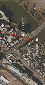 東海道川崎宿