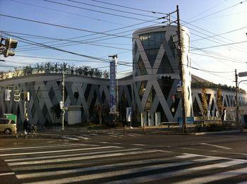 大田区立総合体育館