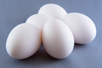 卵を食べれば全部よくなる