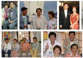 高島忠夫・寿美花代夫妻、長男殺害事件を経験した人生