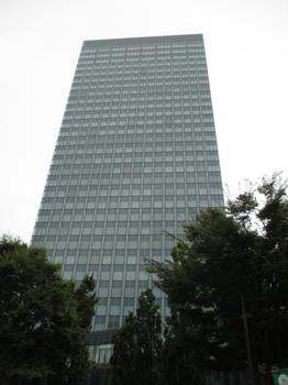 大崎シンクパークタワー