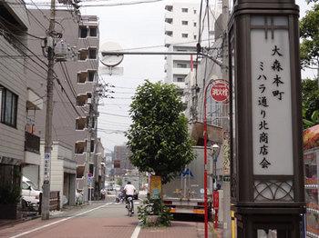 ミハラ通り北商店街.jpg