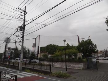旧川崎球場
