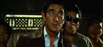 神戸国際ギャング4