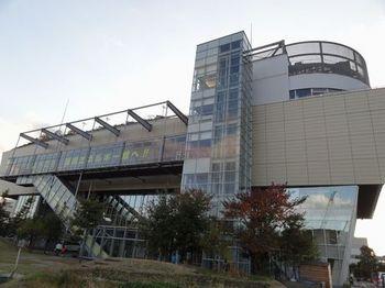 東京ガス・ワンダーシップ環境エネルギー館